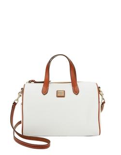 Dooney & Bourke - Olivia Pebbled Leather Satchel Bag