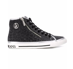 Armani Jeans - Hi-Top Sneakers
