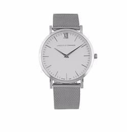 Larsson & Jennings - Lugano Stainless-Steel Watch