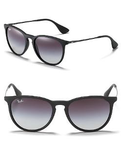 Ray-Ban - Round Keyhole Sunglasses