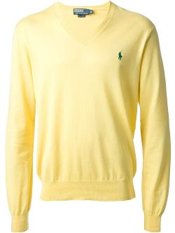 Polo Ralph Lauren - Knitted Sweater