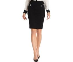 Michael Michael Kors  - Zipper-Pocket Pencil Skirt