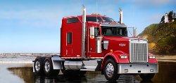 Kenworth - W900