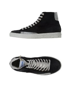 Daniele Alessandrini Homme - High-Top Sneakers