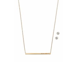 Michael Kors  - Pendant Necklace