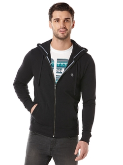 Original Penguin - P55 Basic Hoodie Jacket