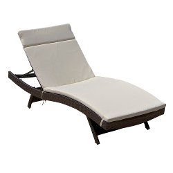 Home Loft Concept - Domini Adjustable Chaise Lounge Chair