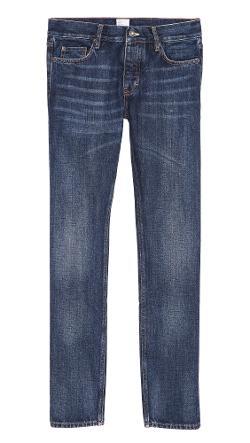 Jean Machine - J.M-2 Straight Leg Jeans