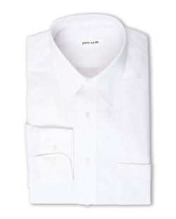 Pierre Cardin  - Regular Fit Open Pocket Dress Shirt