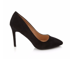Forever 21 - Faux Suede Stiletto Pumps