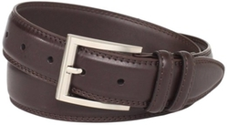 Florsheim - Smooth Leather Belt