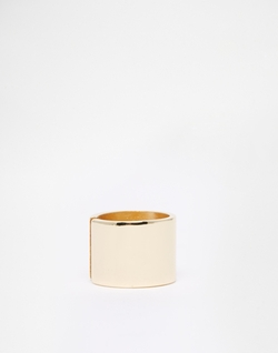 ASOS - Sleek Open Ring