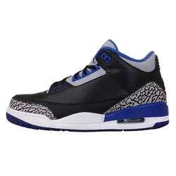 Nike - Air Jordan 3 Retro Infrared Shoes