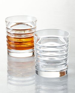 Ralph Lauren Home   - Double Old-Fashioned Glasses