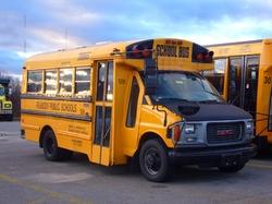 Thomas  - Minotour Bus