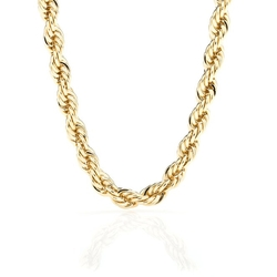 Lifetime Jewelry - Gold Chain Necklace
