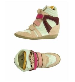 Lemaré  - High-Top Sneakers