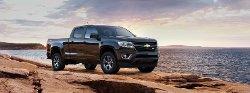 Chevrolet - Colorado Pickup Truck