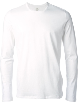 Majestic Filatures  - Long Sleeve T-Shirt