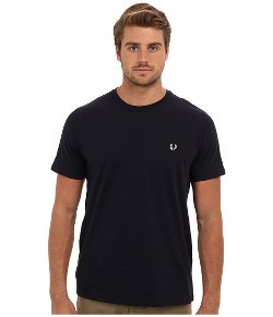 Fred Perry  - Classic Crew Neck T-Shirt
