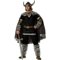 InCharacter Costumes - Vicious Viking Elite Costume