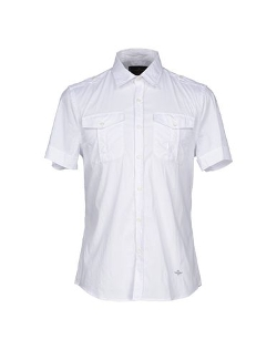 Dekker - Button Down Shirts