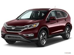 Honda - CR-V EX SUV