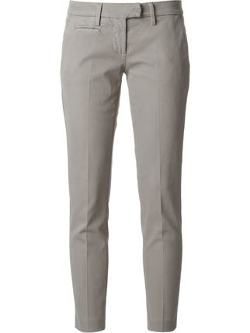 Dondup - Cropped Chino Pants