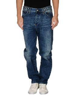 Dolce & Gabbana  - Boot Cut Denim Pants