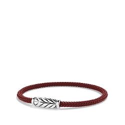David Yurman - Chevron Bracelet