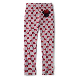 Disney - Minnie Mouse Bow Dots Leggings