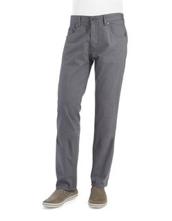 Calvin Klein Jeans - Slim Straight Leg Pants