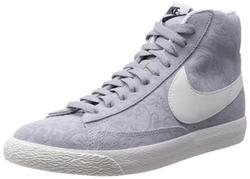 Nike - Blazer Mid PRM Vintage Sneakers