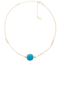 Haati Chai - Statement Choker Necklace