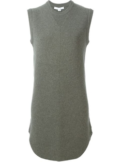 Alexander Wang - Sleeveless Knit Dress