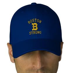 Zazzle - Boston Strong Embroidered Hat