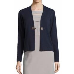 Peserico - Virgin Wool, Silk & Cashmere Cardigan
