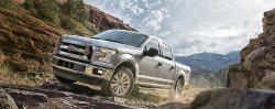 Ford - F-150 Truck