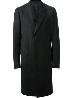 Raf Simons  - Minimalist Lightweight Overcoat