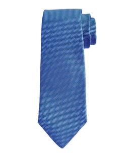 Kiton - Textured Solid Tie