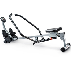 Sunny Health & Fitness - Full-Motion Arms Rowing Machine