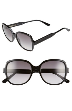 Bottega Veneta  - Oversized Sunglasses