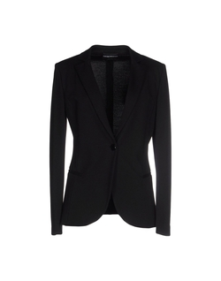 Emporio Armani  - Single Breasted Blazer