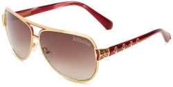 Affliction - Warrior Aviator Sunglasses