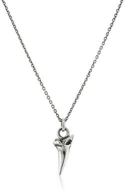 Pyrrha - Petite Talisman Pendant Necklace