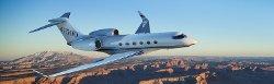 Gulfstream  - G500 Jet Plane