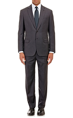 Brioni - Colleseo Two-Button Suit