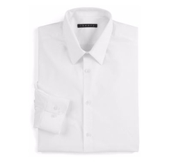 Theory - Slim-Fit Dover Sword Dress Shirt