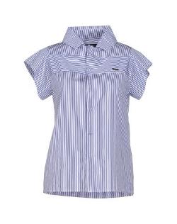Dsquared2 - Plain Weave Shirts