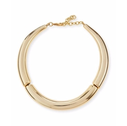 Marina Rinaldo - Laico Golden Collar Necklace
